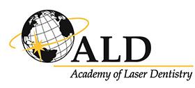 Academy of Laser Dentistry logo