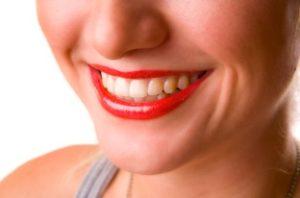 Syracuse Dental Crown Patient Smiling – Martin & Winkler